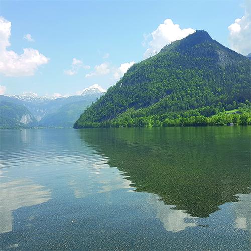 3 Tage Muttertag auf der Sonnenseite der Alpen