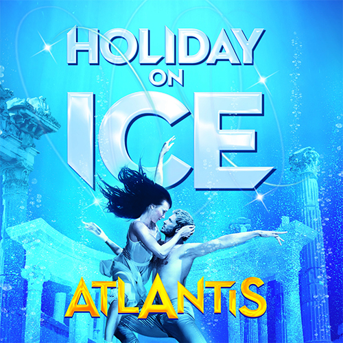 Holiday on Ice - Stadthalle Wien