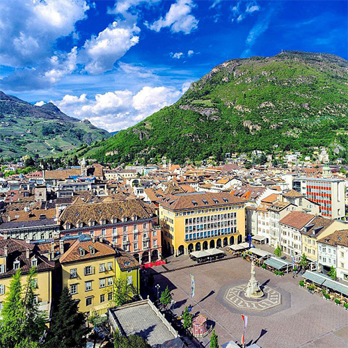 7 Tage Traumhaftes Südtirol & Gardasee