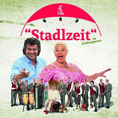 """""""Stadlzeit"""" im Erlebnisgarten Kittenberger"""