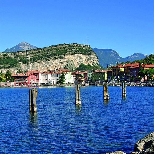 4 Tage Genussreise Gardasee