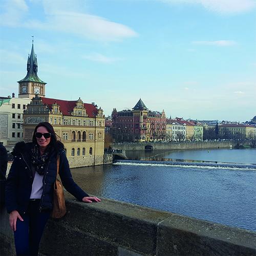 2 Tage Städteerlebnis Prag - 2. Person GRATIS