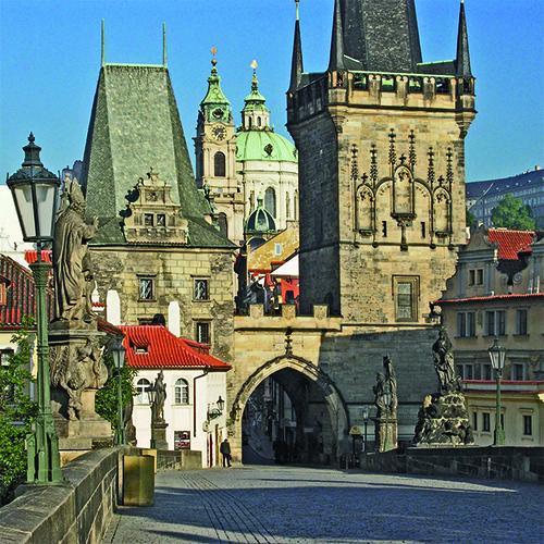 3 Tage Vatertagsreise mit Prager Biersafari