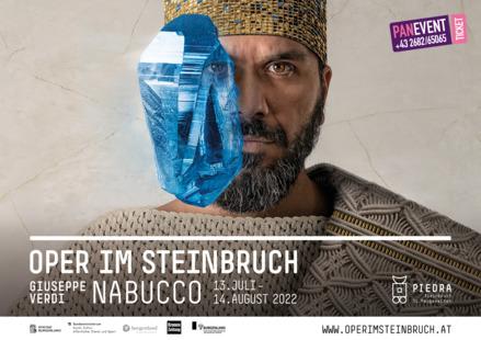 "Opernfestspiele St. Margarethen ""Nabucco"""