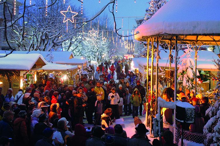 2 Tage Steirischer Advent - Schladminger Bergweihnacht & Advent in Pürgg