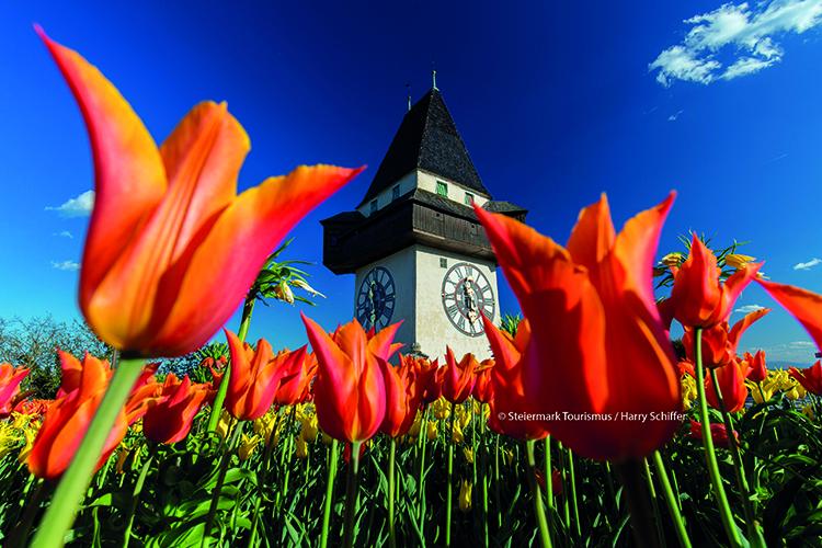 2 Tage Graz - Österreichs heimliche Liebe